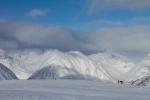 Sogndalsdalen. Bildet er tatt av Yngve Nordskag.