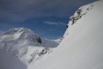 Frudalen med ski og skred workshop. Bildet er tatt av Yngve Nordskag.
